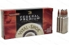 7mm Rem Mag Federal Premium 150gr Trophy Copper Ammo, 20rd Box. P7RTC3