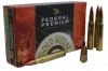 30-06 Federal Premium 165gr Trophy Copper Ammo, 20rd Box. P3006TC2