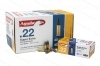 22LR Aguila 40gr Super Extra Lead Standard Velocity Ammo, 500rd Brick.