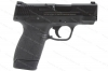 Smith & Wesson M&P Shield Semi Auto Pistol, 45ACP, With Safety, New, S&W.