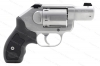 "Kimber K6s Revolver, 357 Magnum, 2"" Barrel, 6 Shot Cylinder, Low Glare Stainless Steel, New."