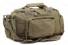 VISM Rangebag, Tan Padded, Multiple Pockets, Medium.