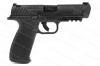 "Remington RP9 Semi Auto Pistol, 9mm, 4.5"" Barrel, Poly Frame, New."