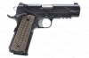 Dan Wesson Specialist Commander 1911-Style Semi Auto Pistol, 9mm, Night Sights, Blued, New by CZ.