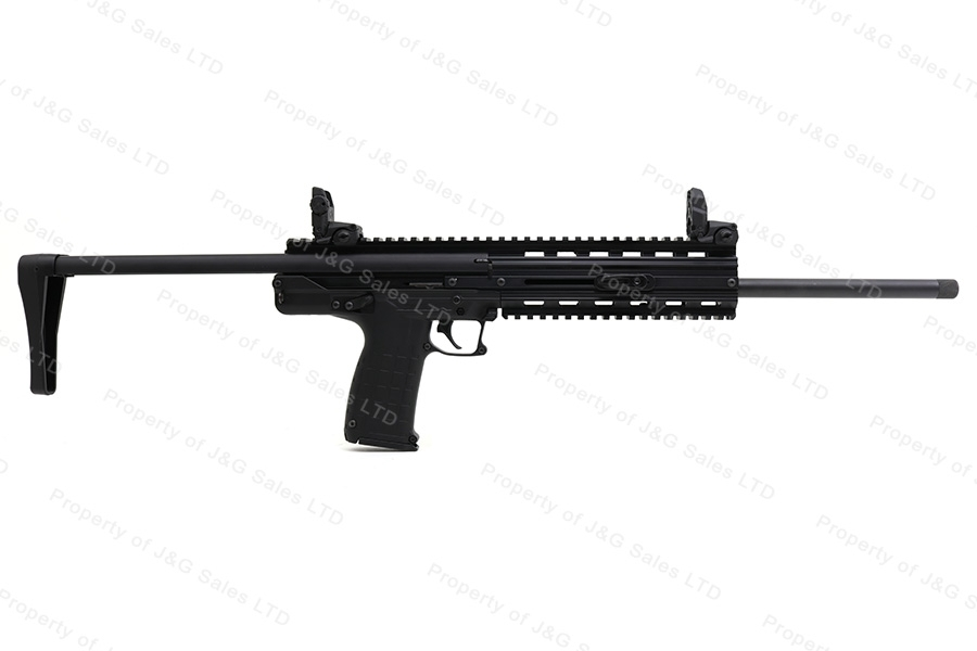 "Kel Tec CMR-30 Semi Auto Rifle, 22Mag, Collapsible Stock, 16.1"" Barrel, New."