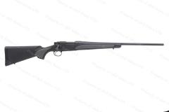 remington 700 sps special purpose bolt action rifle 308 black