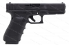 Glock 20 10mm Gen 4 Semi Auto Pistol, Black, New.