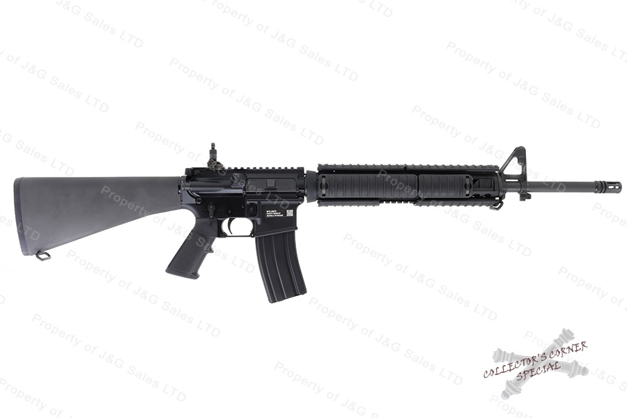 "FNH FN15 M16 Military Collector Limited Edition, 5.56mm, 20"" Barrel, A2 Pattern, New"