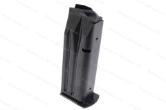 Armscor 1911-22TCM 9mm 17rd Magazine, Blued Steel, New.