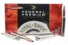 243 Win Federal Premium Trophy Copper Ammo, 85gr Poly-tip BT, 20rd Box.