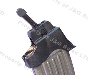 Lula Magazine Loader For AK47 and Galil Magazines.